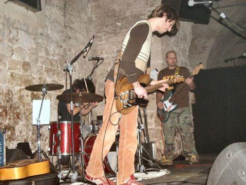 הופעה פרטית 2006