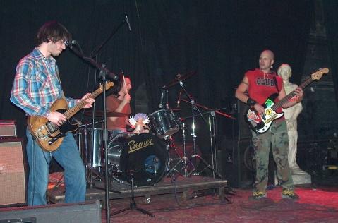 הייניקן הבימה תל אביב 2005
