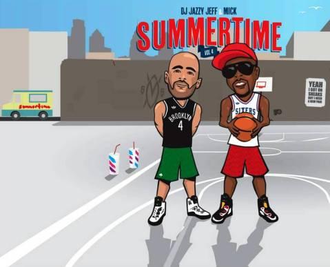 Summertime Vol.4