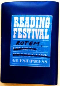 Tag Festival 91