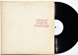 בוב דילן - הפלא הלבן הגדול