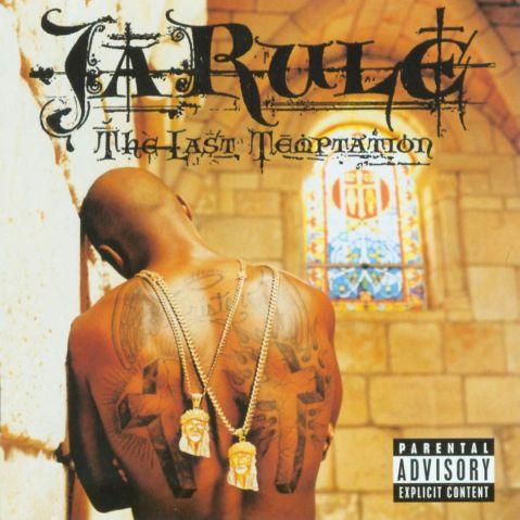 Ja Rule 2002